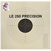 LE 200 POINTS PRECISION EN ARME LONGUE